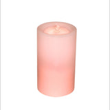 AquaFlame Flameless Wax Candle Fountain