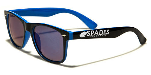 Blue Two Toned Polarized