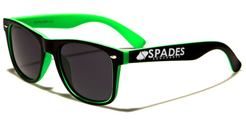 Lime Two Toned Polarized