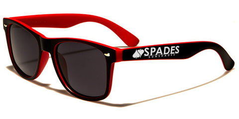 Cherry Two Toned Polarized