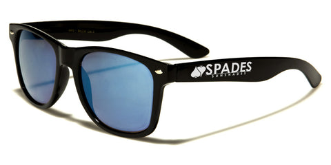 Aqua Blue Polarized
