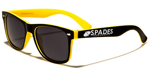 Fly Yellow Two Toned Polarized