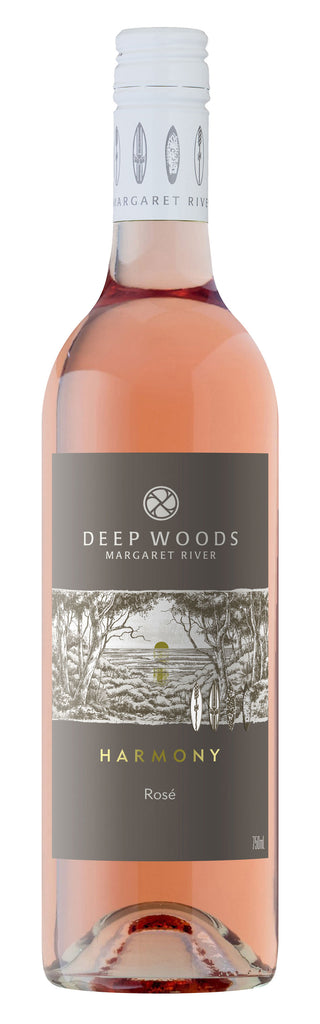 Deep Woods 2018 Harmony Rose