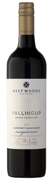 Grand Selection Cabernet Sauvignon Yallingup 2012