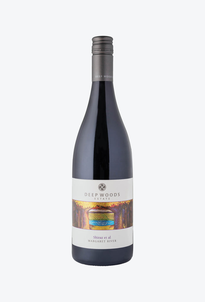 2020 Estate Shiraz Et Al