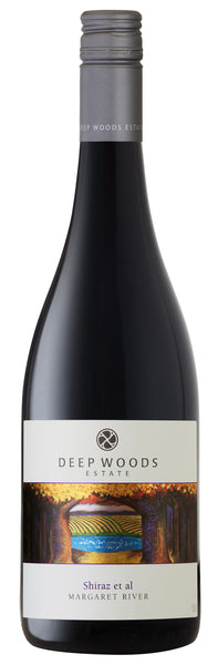 Deep Woods 2017 Estate Shiraz et al
