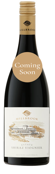 2015 Estate Shiraz Viognier<br>COMING SOON