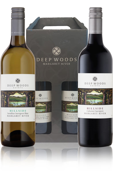 Deep Woods Hillside Gift Pack