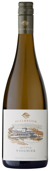 2017 Estate Viognier