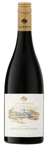 Millbrook 2015 Estate Shiraz Viognier