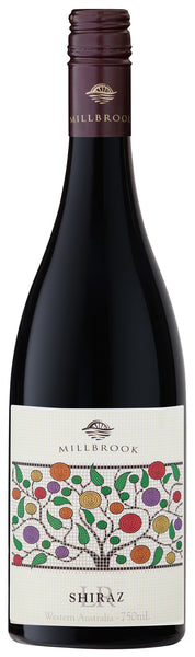 Limited Release Shiraz 2011