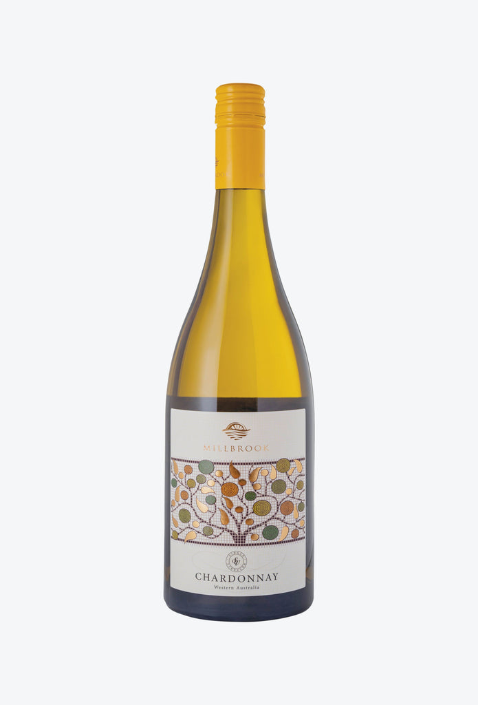 2019 Single Vineyard Chardonnay