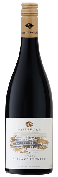 Estate Shiraz Viognier 2012