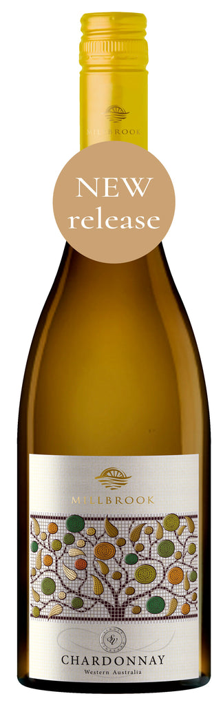 Millbrook Winery 2018 SV Single Vineyard Chardonnay