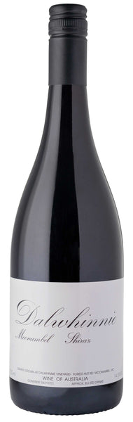 2015 moonambel shiraz