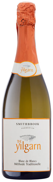 2014 the yilgarn blanc de blancs