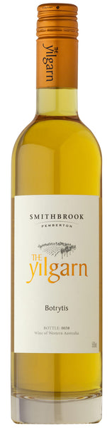 2011 The Yilgarn Botrytis Semillon