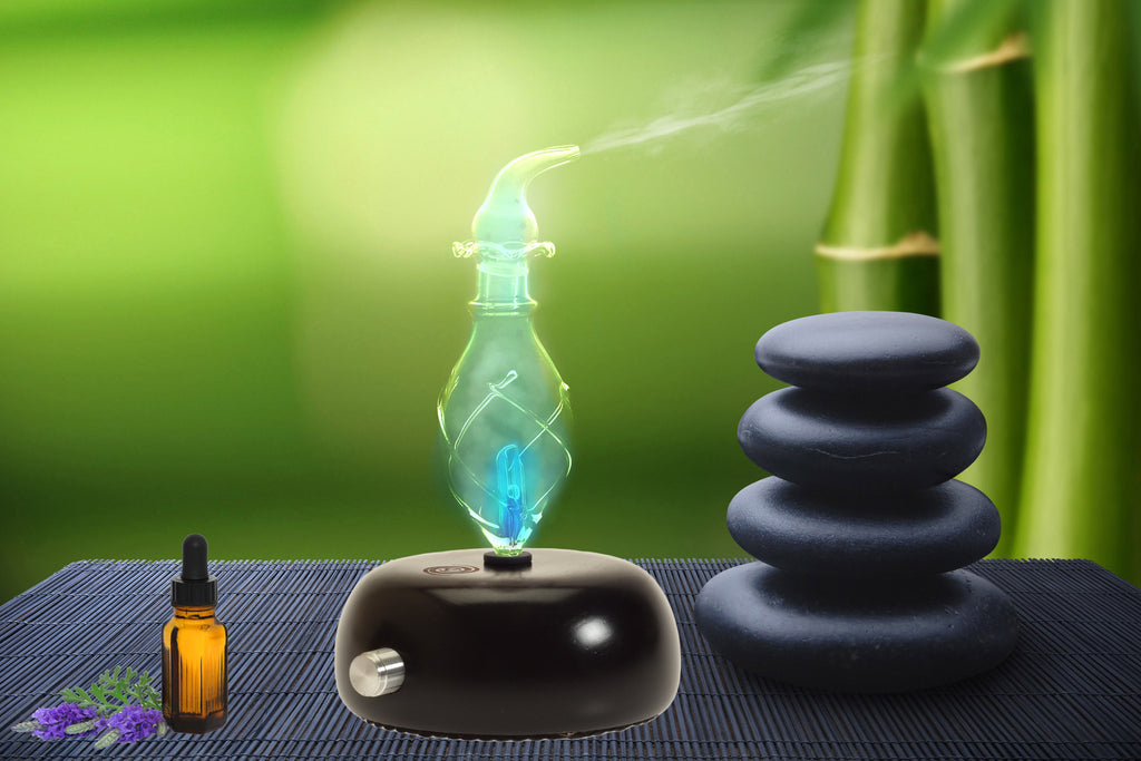 Core Light Series 'Ascend' Nebulizing Diffuser
