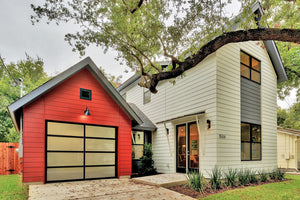 Abigar Modern Farmhouse Makes Its Texas Debut in Austin