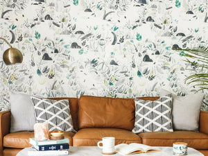 Our 15 Favorite Wallpapers That Will Make Your Home Insta-Worthy