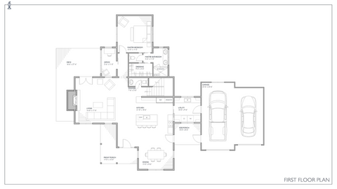 Normande Floor Plan