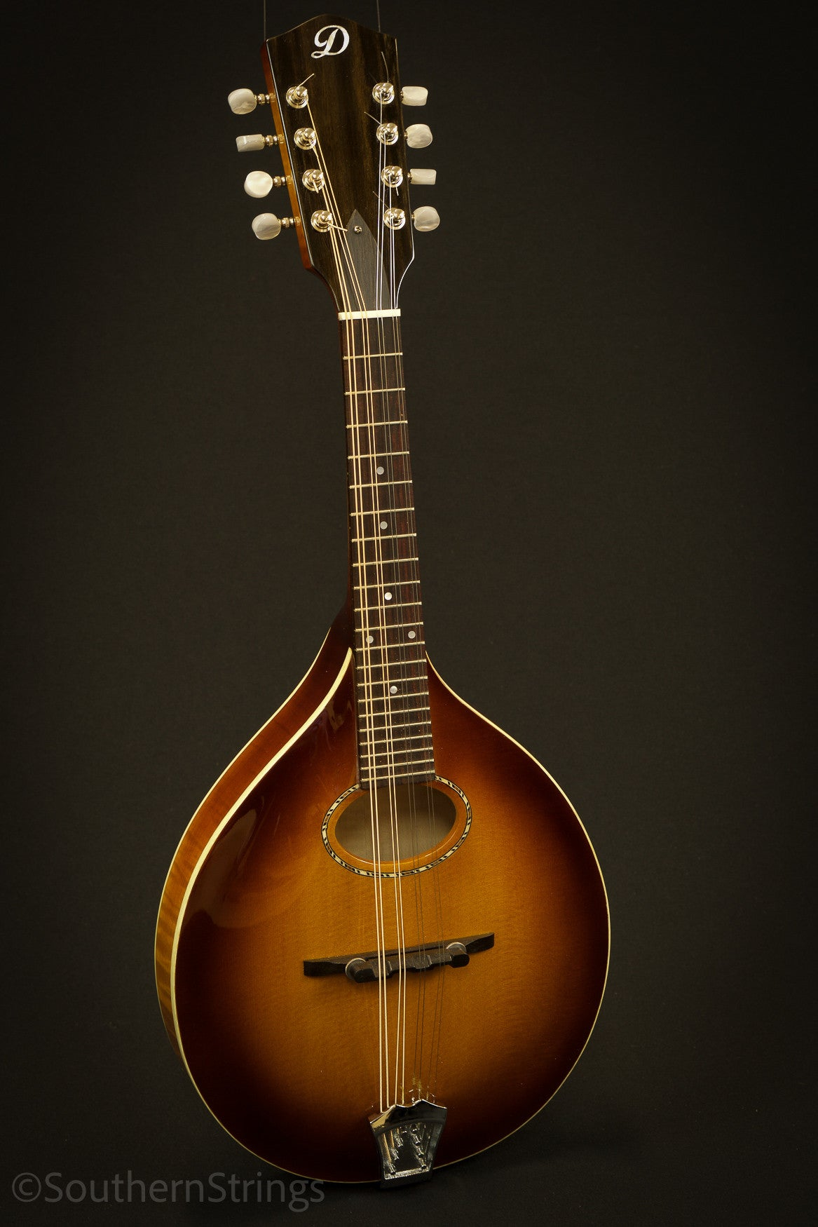 "Docherty ""Tyne"" A Model Mandolin"