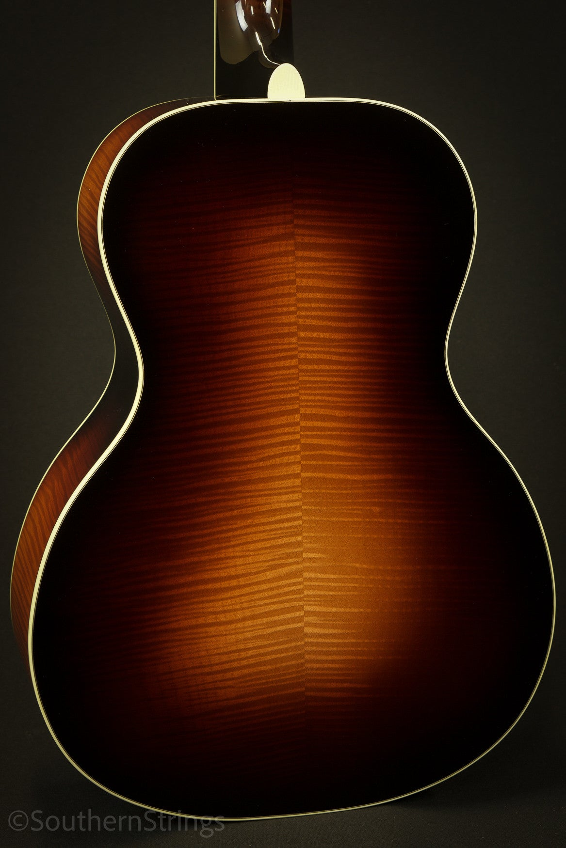 Huss & Dalton Curly Maple Crossroads