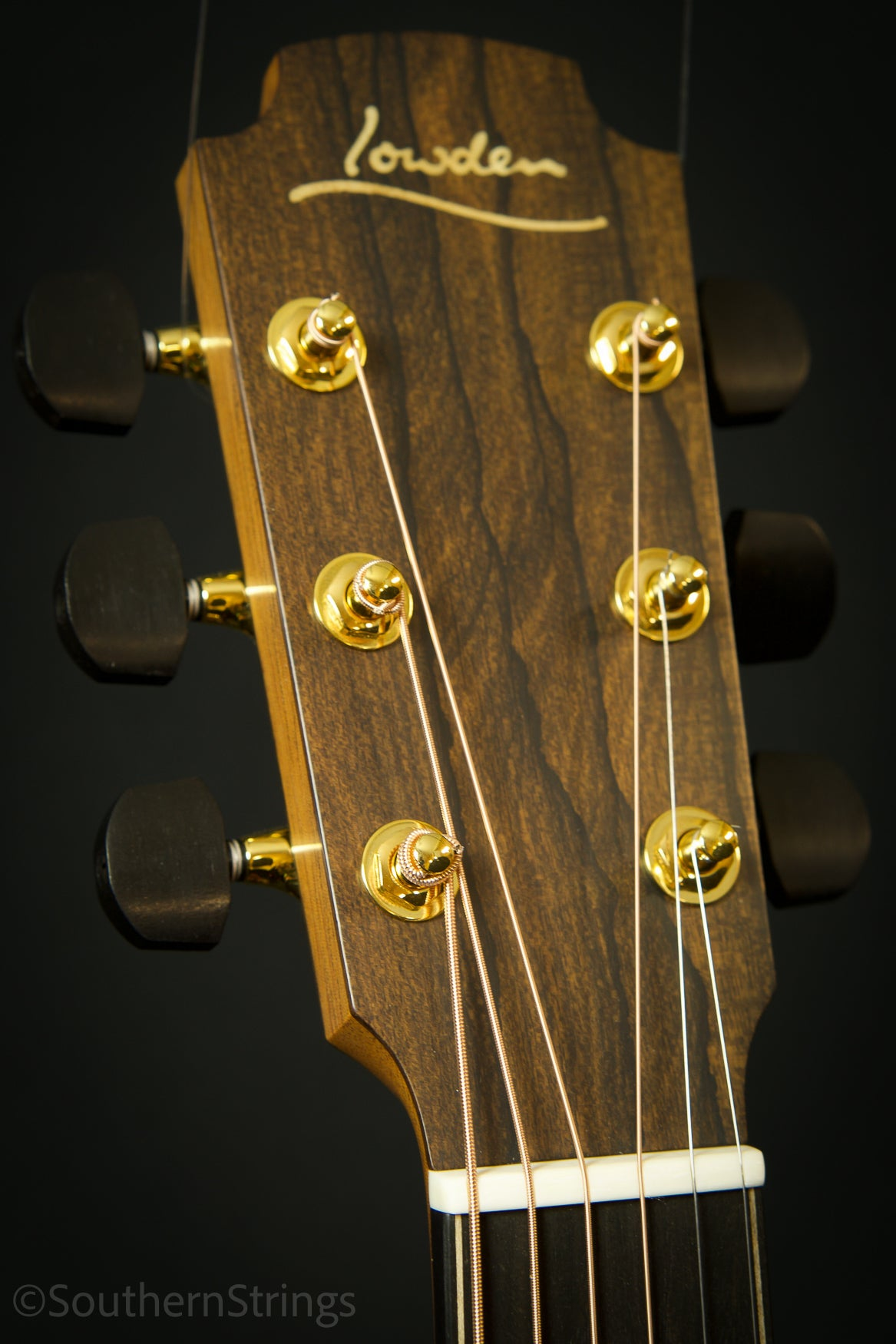 Lowden Richard Thompson Signature Series
