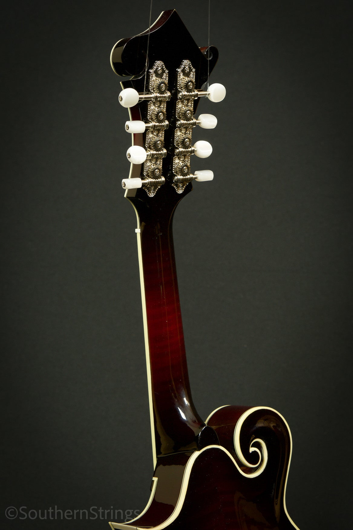 Weber 20th Anniversary Yellowstone F Mandolin