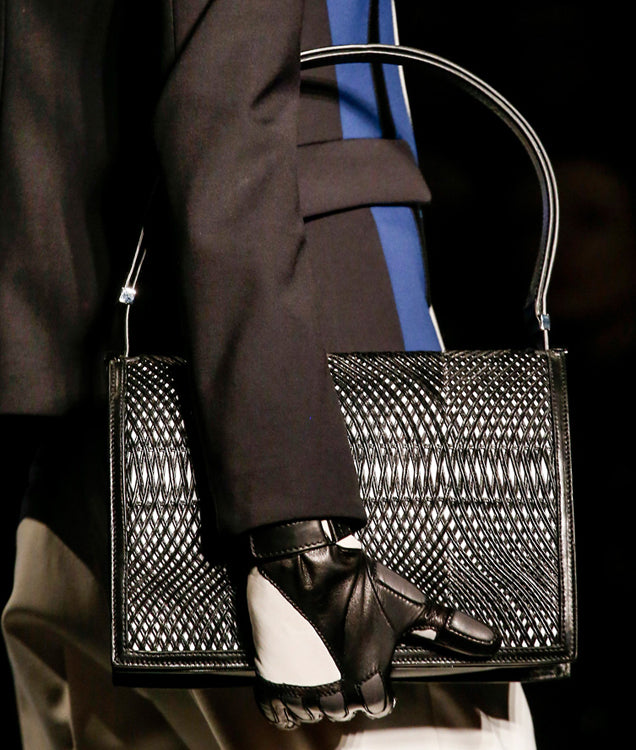 TOP 10 BAGS, LAST 10 YEARS: MILAN FASHION WEEK.