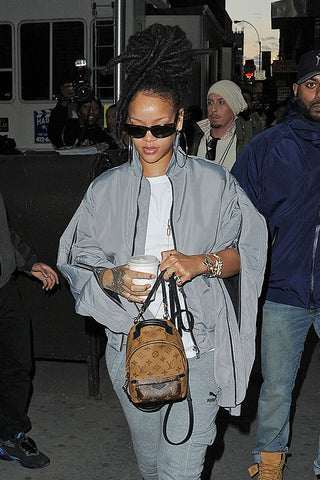 Rhianna-palm-springs-backpack