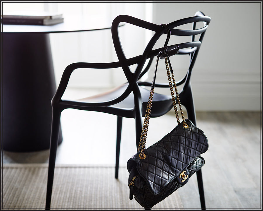 Paris Collection: Handbag Storage Hangers