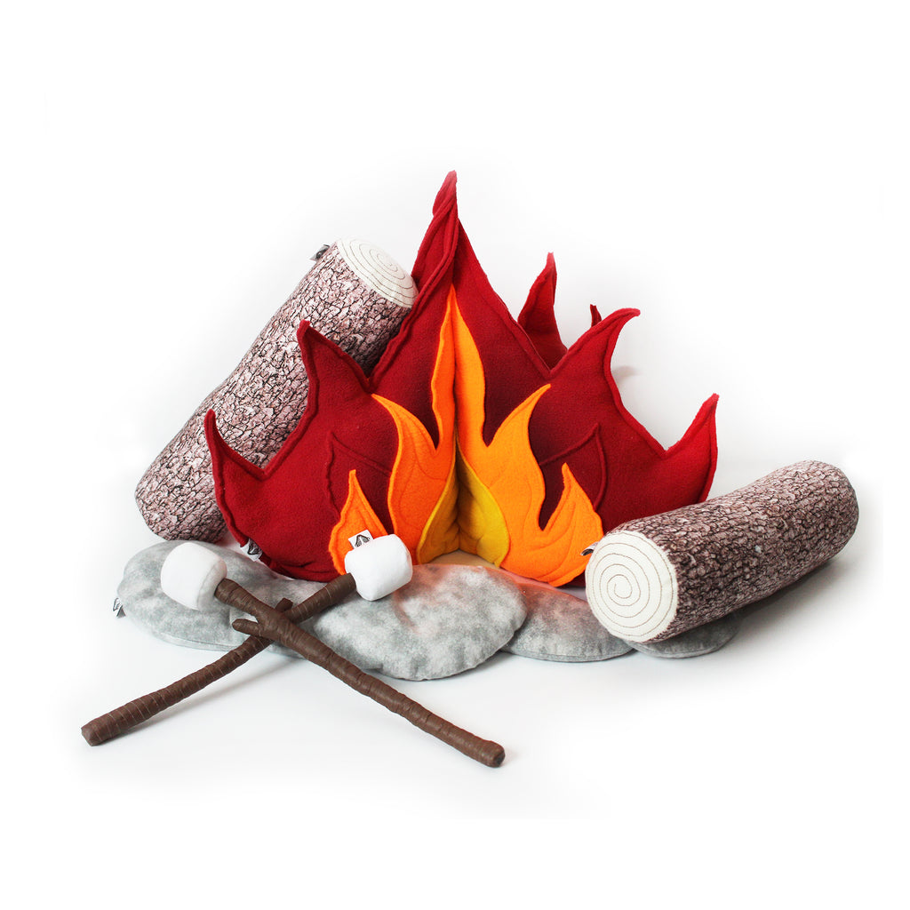 NEW! Campfire Play Set; Classic Brick || MADE TO ORDER