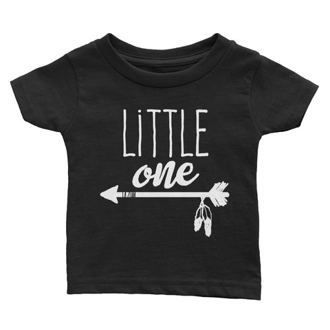 Little One Baby Tee