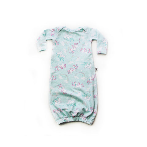Baby Gown; Pegasus Dreams