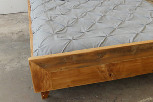 Zero Waste Bed Frame