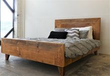 Load image into Gallery viewer, Lenny Bed Frame