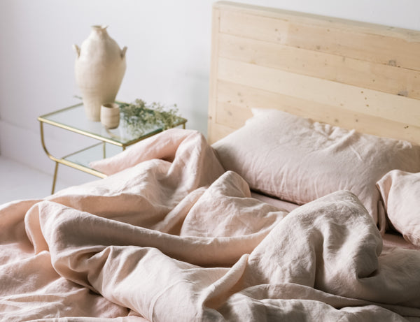 The Mary Bed Frame - Reclaimed Wood Storage Bed, Vancouver B.C. Canada