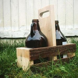 Growler Carrier