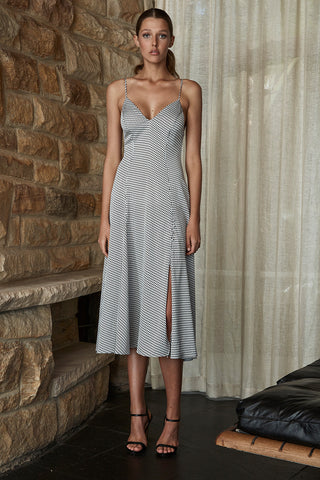PAMELA COCKTAIL SLIP DRESS