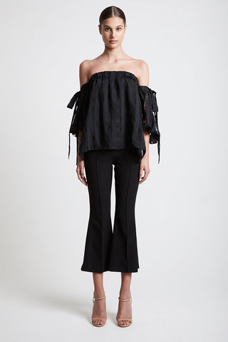 PERSEUS OFF THE SHOULDER TOP