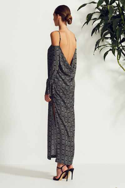 TESORO BACKLESS COWI MAXI