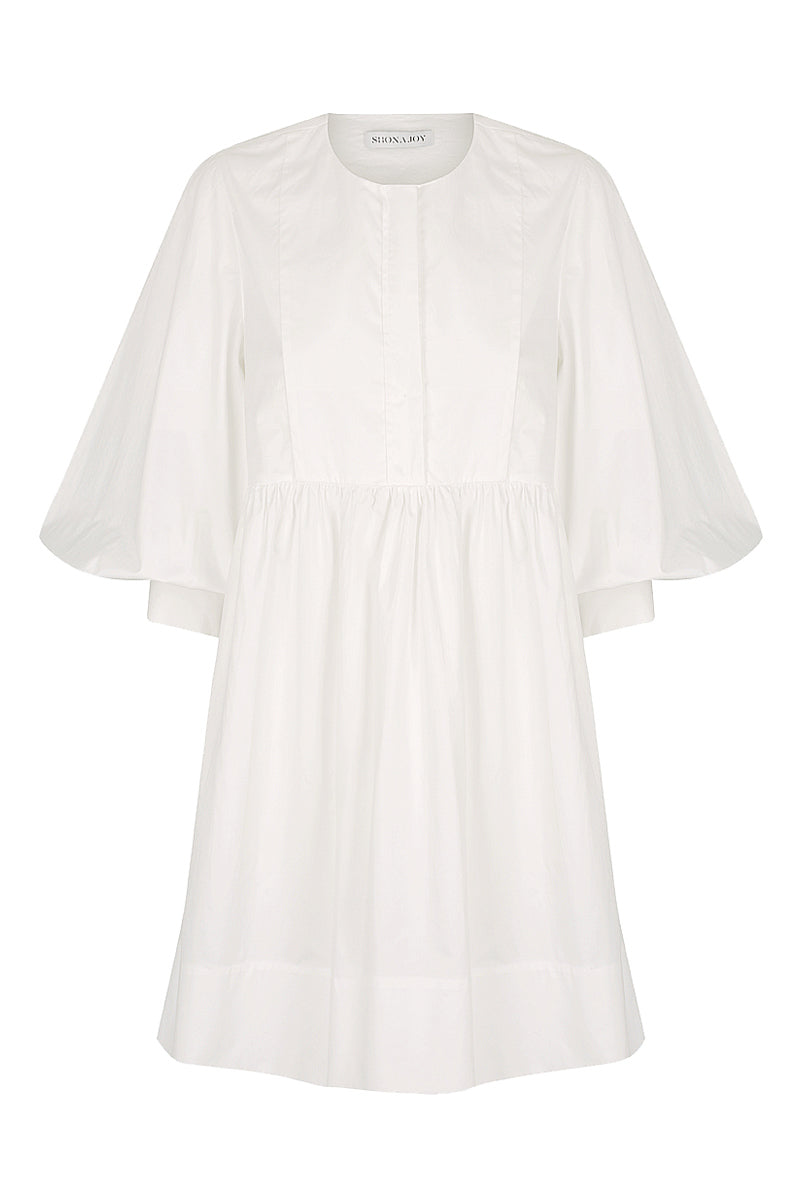 Shona Joy AUSTIN SMOCK DRESS