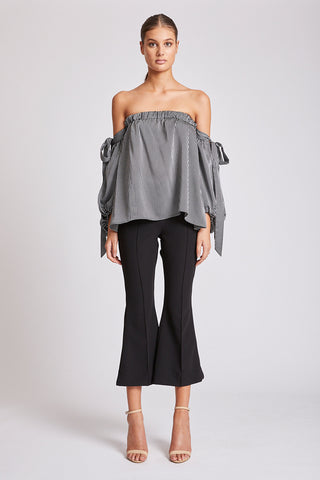 MIRAGE OFF THE SHOULDER BLOUSE
