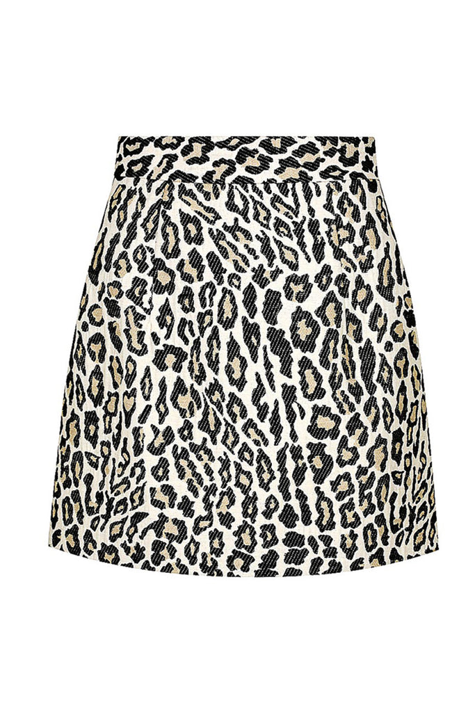 ZIGGY MINI SKIRT