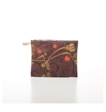 Pouch Medium - Red Wine