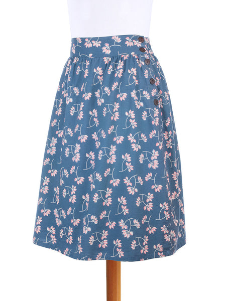 Discovery Skirt Blue
