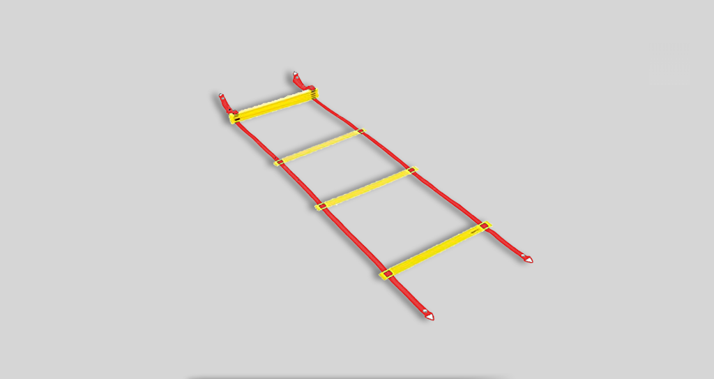 Deploy Football six metre Agility Ladder