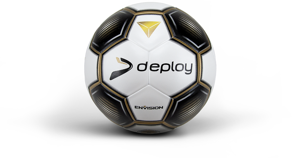 Deploy Football Envision - Professional Match Ball
