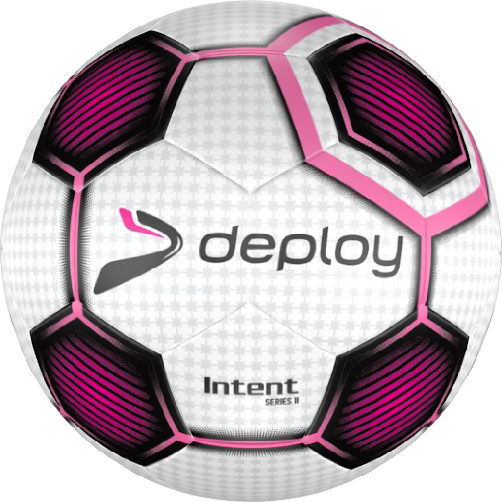 Deploy INTENT Series II - EliteTraining/Match ball